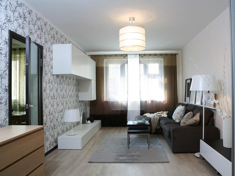 Ремонт квартир фото панельный дом